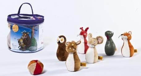 Gruffalo Skittles Set