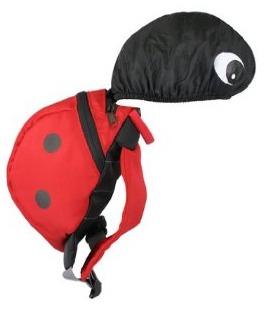 Little Life Ladybird Rucksack