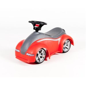 Little Tikes Sports Coupe Ride On(Red)