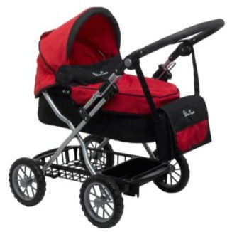 Silver Cross Junior Roamer Doll's Pram