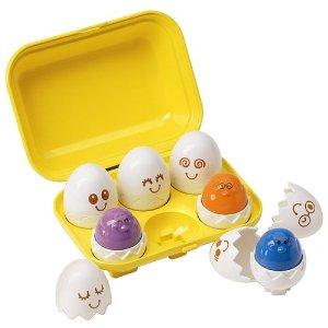 Tomy Hide 'n' Squeak Eggs