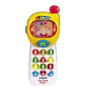 V-Tech-Tiny-Touch-Phone