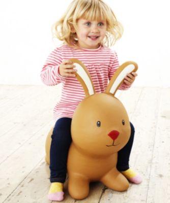 Hop Along Rabbit
