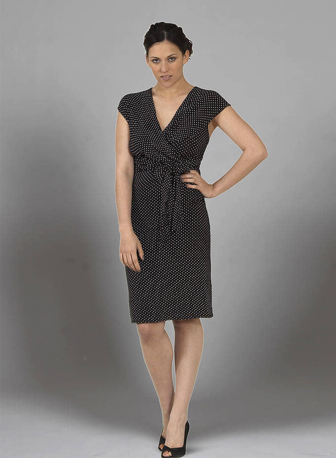 Multiway Wrap Dress