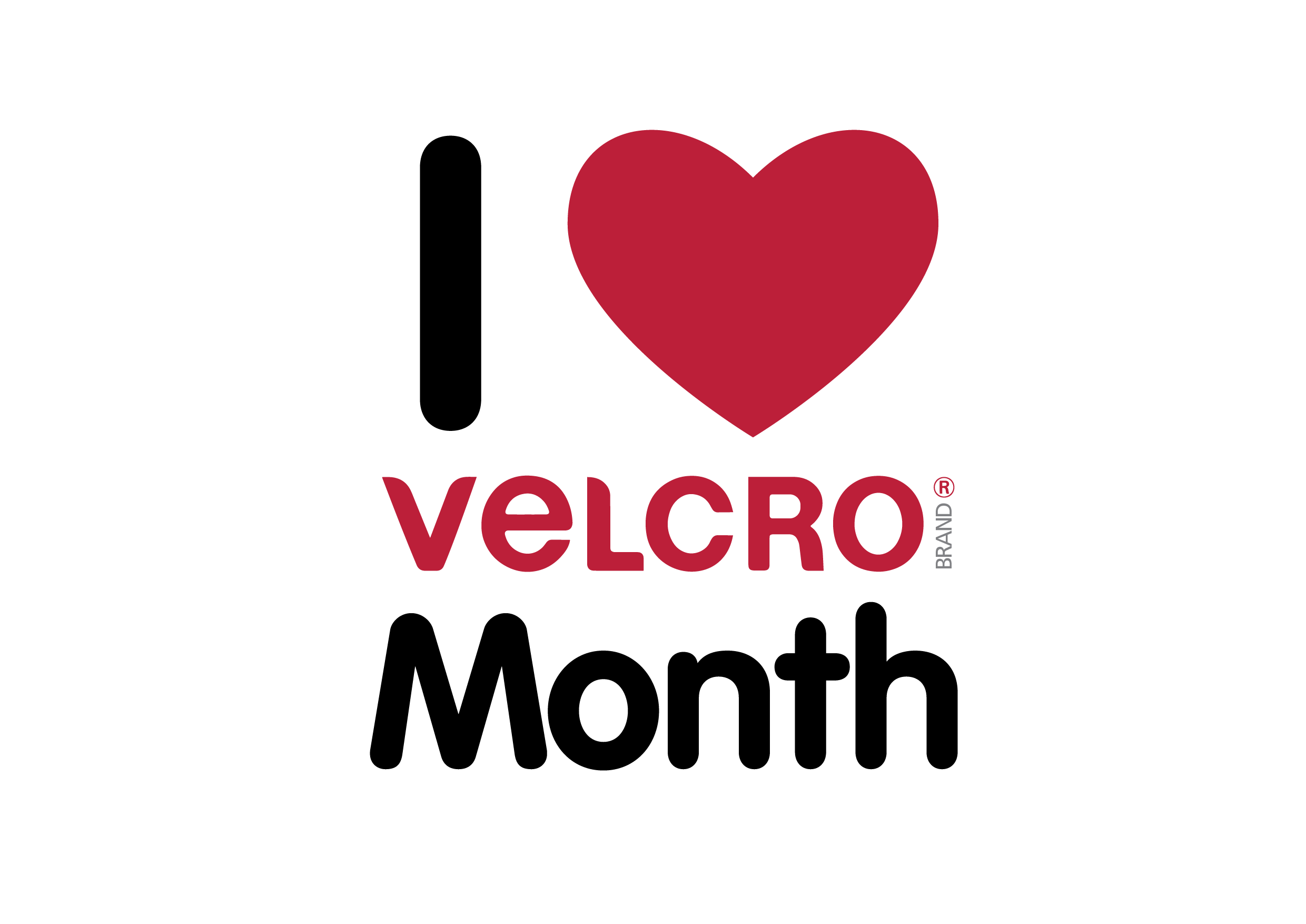 National Velcro Month Blog Challenge