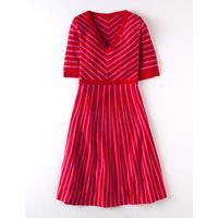 Amelie Dress, Pink