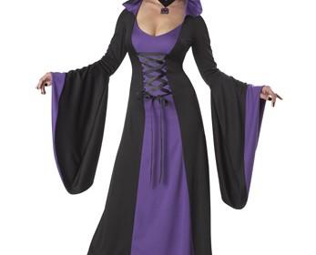 Breastfeeding friendly Halloween Costume