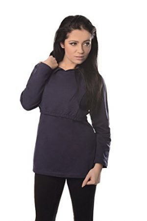 discreet-soft-nursing-and-breastfeeding-hoodie-9051-navy