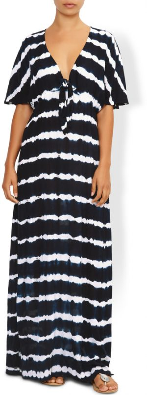 Lana Tie Dye Maxi Dress