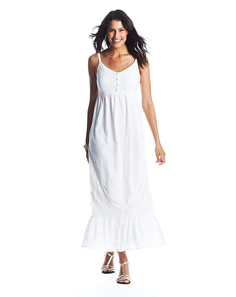 Maxi dress for Nursing dresses for wedding