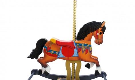 Teamson Rocking Horse
