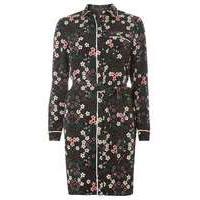 Womens Floral print shirt dress- Fl Multi - Dorothy Perkins Nursing Clothes