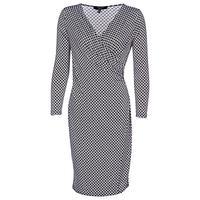 Yanny London Wrap Dress