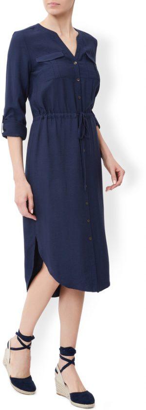 Zeta Tunic Dress