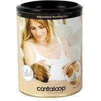 Cantaloop Nursing Bra Size1 - Boots.com Nursing Clothes