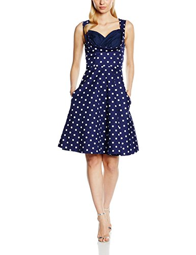 Lindy Bop Ophelia Vintage 1950 S Polka Dot Party Picnic