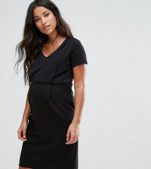 Mama.licious Mamalicious Nursing Jersey Dress