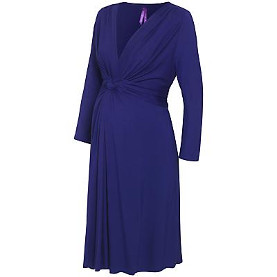 Royal Blue - John Lewis Nursing Clothes