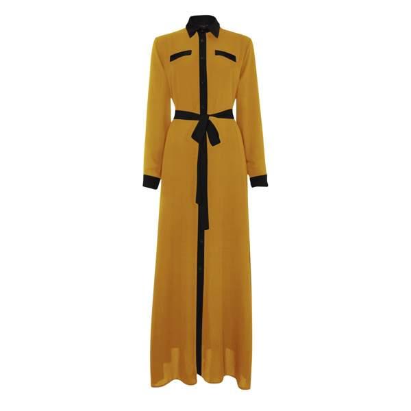 Mustard - House of Fraser Nursing Clothes