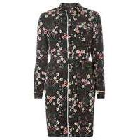 Womens Floral print shirt dress- Fl Multi - Dorothy Perkins Nursing Clothes
